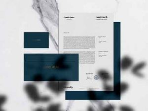 You Searched For Stationary Unblast Stationery Mockup Free Stationery Stationery Branding
