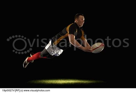 Silhouette Rugby Ball Photography Google Search Project Unicorn Mood Board Pinterest