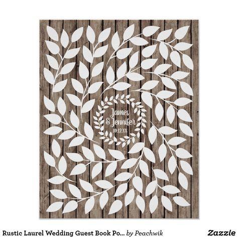 Guest Book Tree, Rustic Wedding Guest Book, Guest Book Sign, Wedding Book, Guest Books, Wedding Ideas, Wedding Fun, Wedding Themes, Wedding Favors