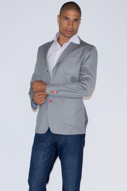 @scott james Collection August blazer