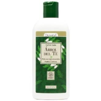 Gel De Bano De Arbol Del Te Drasanvi Albanatur Cosmetica Natural