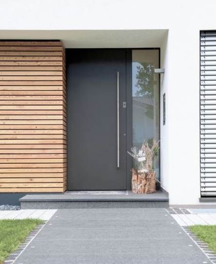 15 Best Ideas House Entrance Exterior Entryway Modern Modern