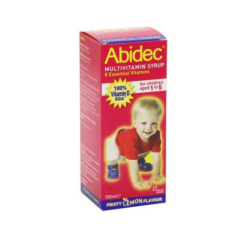 If you are in Pakistan and looking to import Import Abidec Multivitamin Syrup With Omega 3 Lemon