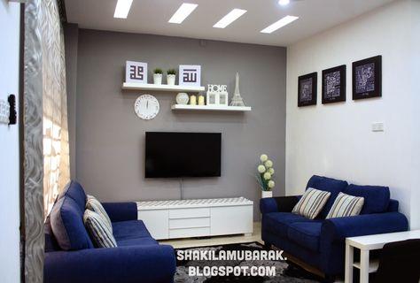 desain dekorasi ruang tamu kecil ikea (with images
