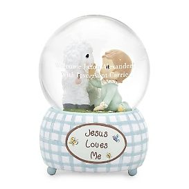 Personalized kids snow globes gifts at things remembered personalized kids snow globes gifts at things remembered godparent life pinterest globe personalised snow globes and snow negle Choice Image