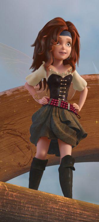 sc 1 st  Pinterest & Zarina! | naughty tink | Pinterest | Pirate fairy