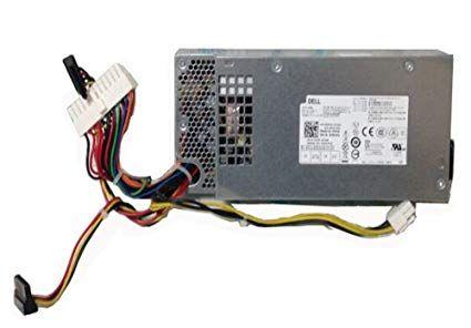 Amazon Com 220 W Fuente De Alimentacion Para Dell Inspiron 660s Vostro 270 Fxv31 0 Fxv31 L220ns 00 Computers Dell Inspiron Power Supply Computer Components