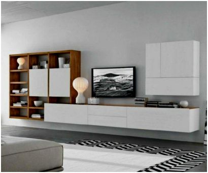 Simplistic Hange Sideboard Hochglanz Check More At Https Belarusinside Org Hange Sideboard Hochglanz Html Ikea Wall Units Living Room Tv Wall Living Room Tv