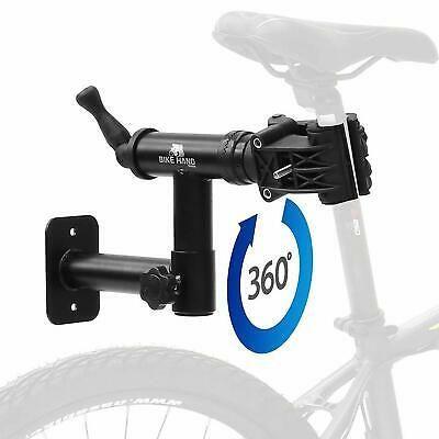 Sponsored Ebay Bikehand Bike Repair Stand Wall Mount Bicycle