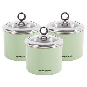 Exceptional Morphy Richards Sage Green Kitchen Set Accents Range Including Kettle U0026  Toaster #home #kitchen | Kitchen Witch Ware. | Pinterest | Kitchens, Sage  Green ...