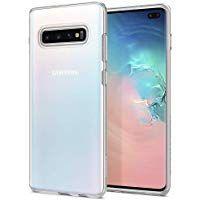 Spigen Liquid Crystal Air Designed For Samsung Galaxy S10 Plus Case 2019 Crystal Clear 5 0 Out Of 5 Stars 1 11 99 Elektronische Gerate Elektroniken