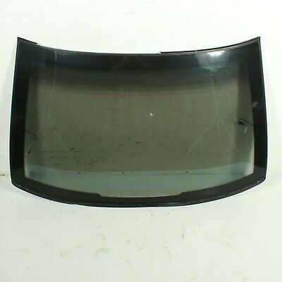 Details About 10 11 12 13 Mercedes W221 S600 S550 Rear Back Window Glass Oem Glass Window