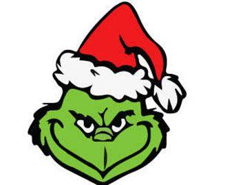 Grinch Christmas Tree Clip Art Pngline Grinch Christmas Tree Grinch Face Svg Grinch
