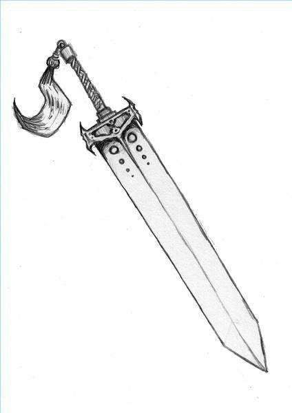 Imagenes De Espadas Legendarias Para Dibujar Buscar Con Google Espadas Legendarias Espadas Como Dibujar