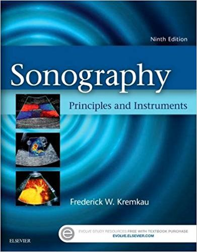 Sonography Principles And Instruments 9th Edition Skudra Net Sonography Ultrasound Physics Diagnostic Medical Sonography