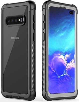 Top 10 Best Galaxy S10 Plus Cases In 2020 Reviews Amaperfect Smartphone Case Galaxy Samsung Galaxy