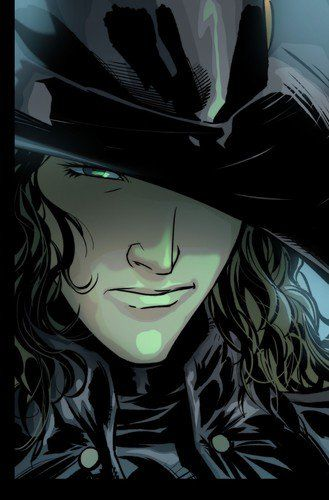 New Artist For Vampire Hunter D Comics