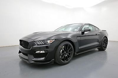 Ebay 2017 Ford Mustang Shelby Gt350 Cobra Fordmustang