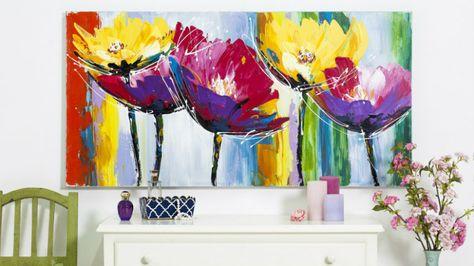 List of Pinterest quadri fiori stilizzati pictures & Pinterest ...