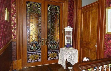 1860 Second Empire In Claysville Pennsylvania Victorian House Interiors Victorian Interiors Victorian Homes