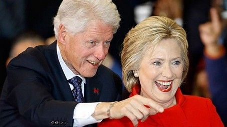 Clinton Foundation drug contracts intersected with State Department work - http://conservativeread.com/clinton-foundation-drug-contracts-intersected-with-state-department-work/