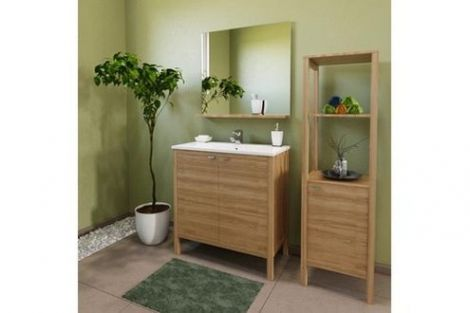 Ethnicraft Meuble Salle De Bain Vente Prive Meuble Le Luxe Vente With Regard To Vente Priva C De Cuisine