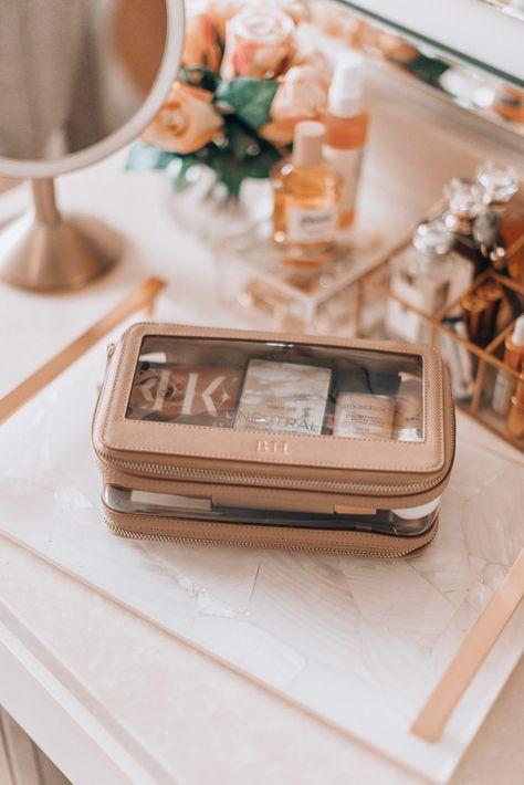 My Travel Essentials - Personalized Luggage & Accessories | Cella Jane