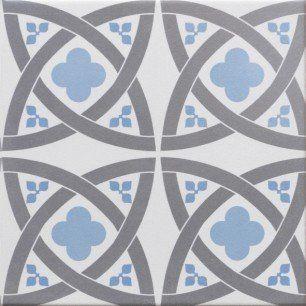 Carrelage Sol Et Mur Gris Fonce Bleu Baltique Effet Ciment Gatsby L 20 X L 20 Cm Murs Gris Fonce Carrelage Sol Mur Gris