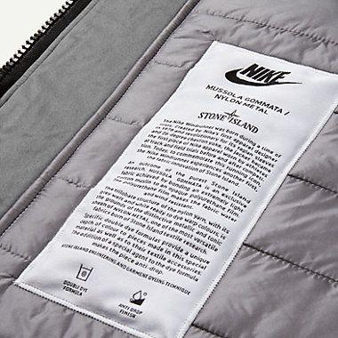 Nike & Stone Island / Windrunner / Jacket / 2016