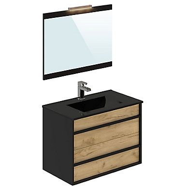 Meuble Salle De Bain Soldes Bathroom Furniture Bathroom Vanity Single Vanity