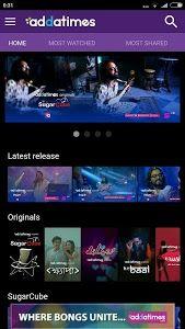 Addatimes – Original Bengali Web Series  2 5 | android app