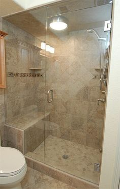 Steam Walk In Shower Designs