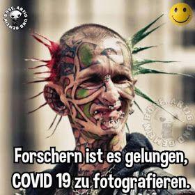 Swiss-Lupe-News: Corona-Humor: Ein best of Videos, Fotos, Karikaturen und mehr