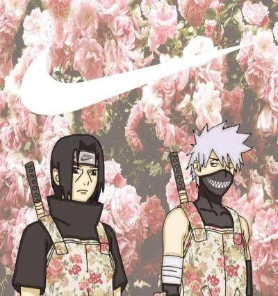 Nike Naruto Tumblr Anime Wallpaper Live Naruto Art Anime Wallpaper