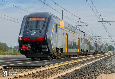 [IT / Expert] Trenitalia: Hybrid 'Rocks' are coming – Railcolor News