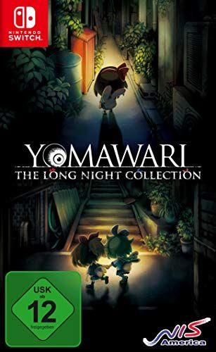 Yomawari: The Long Night Collection (Nintendo Switch