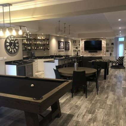 What Hobby Should You Try Game Room Basement Basement House Basement Remodeling
