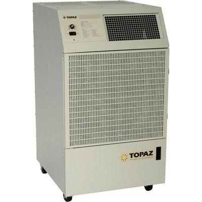 Topaz Portable Air Conditioner 41 000 Btu 208 230 Volts Model Tz 36 By Topaz 5799 Portable Air Conditioner Portable Air Conditioning Air Conditioner Btu