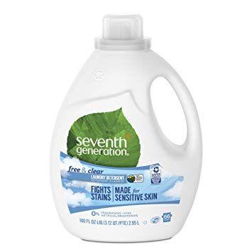 Pin On Laundry Liquid Detergent