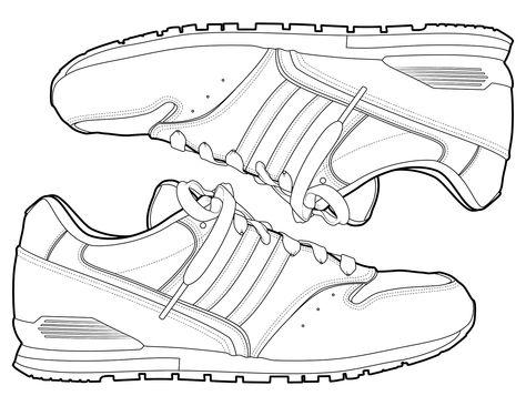 The Spinsterhood Diaries Sneakers Illustration Sneakers Custom Running Shoes