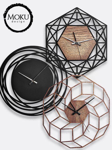 13 Best Metal Wall Clock Ideas Wall Clock Clock Wall