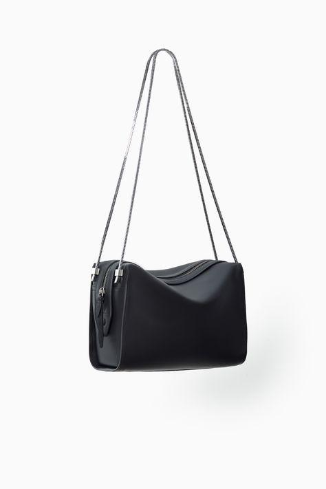 6b0f87f05 3.1 phillip lim soleild double chain shoulder bag | { Covet ...