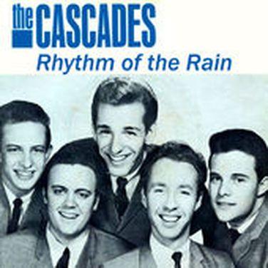 The Cascades-Rhythm Of the Rain(1962) The Cascades 歌詞 lyrics《經典老歌線上聽》