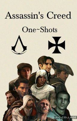 Assassin S Creed One Shots Altair X Reader Modern