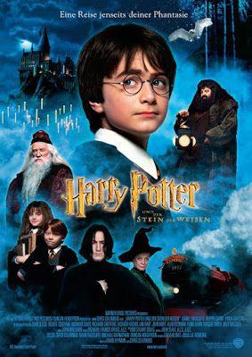 German Movie Harry Potter Und Der Stein Der Weisen Download Or Watch Online Learn German Kino Film Stein Der Weisen Filme