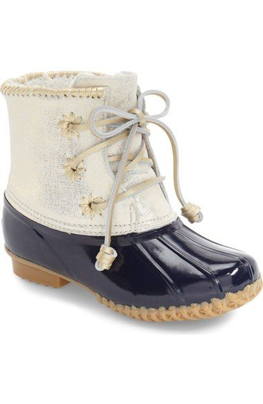 fcb6d19ef69 Jack Rogers  Chloe  Rain Boot (Women) available at  Nordstrom