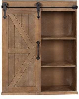 Home Improvement Wall Storage Cabinets Barn Doors Sliding Interior Barn Doors