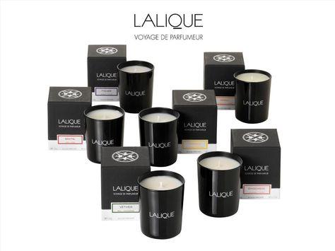 Voyage de Parfumeur