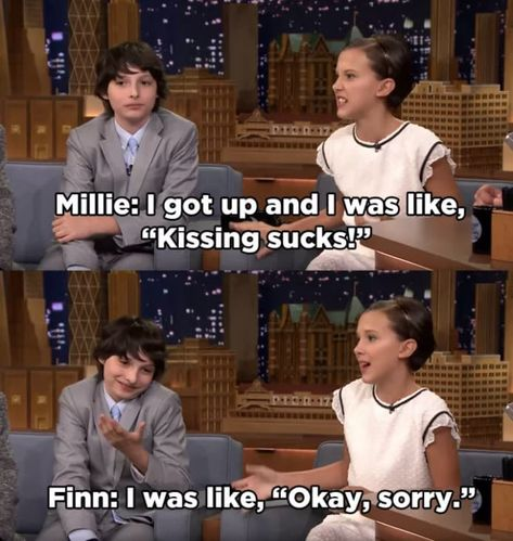 Millie Bobby Brown Revealed Something About Her