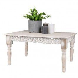 Im Tedi Onlineshop Gefunden Http Www Tedi Shop Com Home Haushalt Wohnen Mobel Beistelltisch Mit Ornamenten Rechteckig Html Beistelltische Tisch Dekor